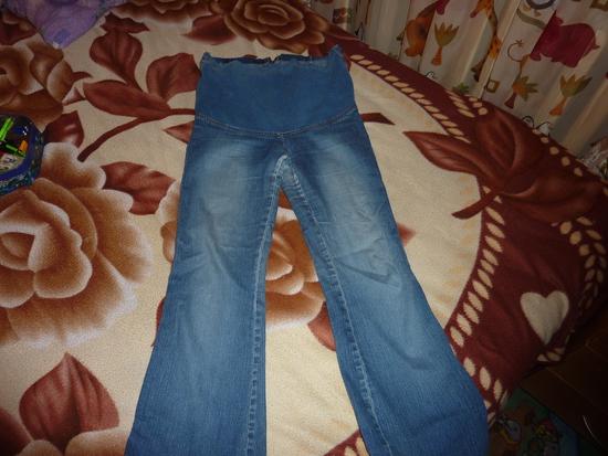 Отдам джинсы для беременных 46-48 р-р.  Немного протерлись между ног.  Самовывоз м.Академическая или Тульская.