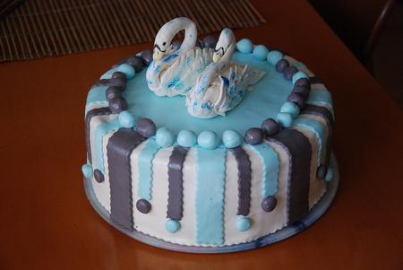 Торт из конфет для мужа фото 2