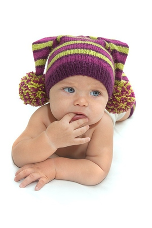 Шапочка - шлем. для мальчика