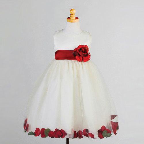 Как сшить навогоднее платье для девочки. вязанная игрушка форум.