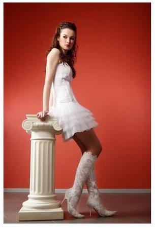 прокат свадебных платьев недорого.