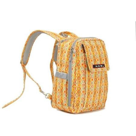 Рюкзак для мамы и малышки Mini Be Ju-Ju-Be Citrus Sorbet.