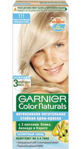 Краска для волос блондоран цена