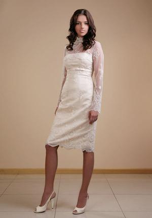 белое вечернее платье фото.
