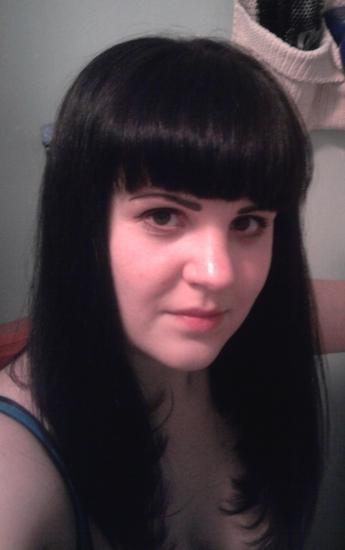 Как смыть чёрный цвет волос