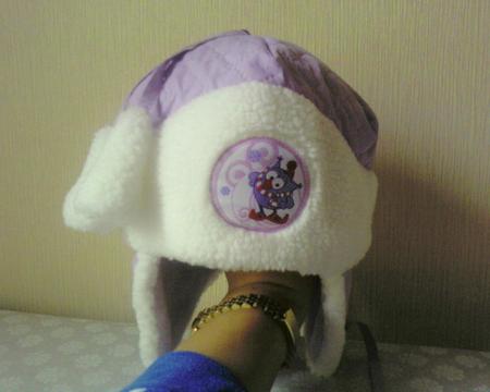 Шапки, шапочки, береты, шарфы, перчатки.  Вязаные модели Вязание на.